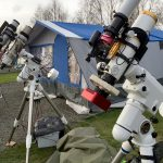 SGL 11 Star Party