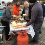 The famous SGL Hog Roast!